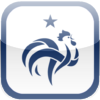 Euro 2012 – Les Blues. – Banana Apps