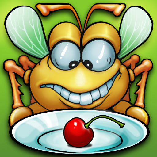 Critter Quitter iOS