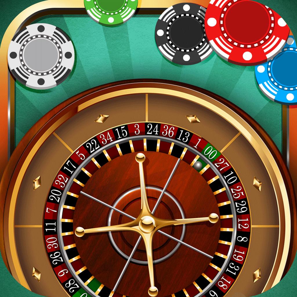 фото Goldfishka рулетка в казино